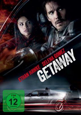 Getaway, Diverse Interpreten