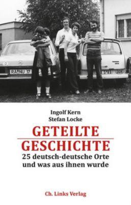 Geteilte Geschichte, Ingolf Kern, Stefan Locke