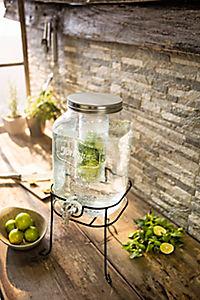 Getränkespender mit Fruchtinfuser - Produktdetailbild 1