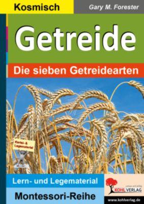 Getreide, Gary M. Forester