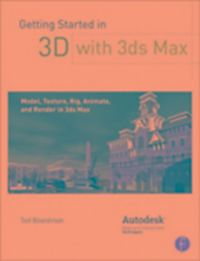 getting started in 3d with 3ds max ebook jetzt bei. Black Bedroom Furniture Sets. Home Design Ideas