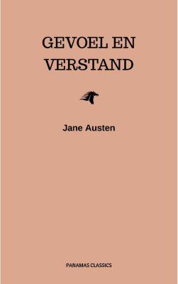 Gevoel en verstand, Jane Austen, Gonne Van Uildriks