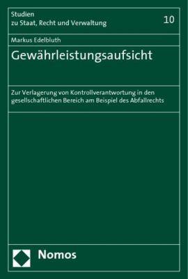 Gewährleistungsaufsicht, Markus Edelbluth