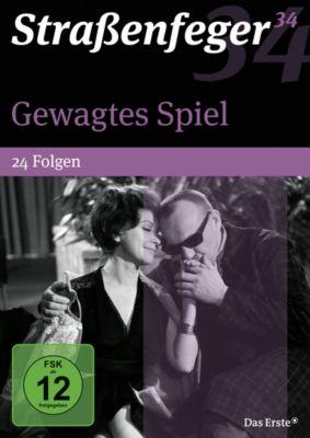 Gewagtes Spiel, Erich Paetzmann, Per Schwenzen