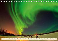 Gewaltige Natur - bedrohlich und schön (Tischkalender 2019 DIN A5 quer) - Produktdetailbild 11