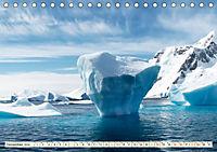 Gewaltige Natur - bedrohlich und schön (Tischkalender 2019 DIN A5 quer) - Produktdetailbild 12