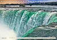 Gewaltige Natur - bedrohlich und schön (Tischkalender 2019 DIN A5 quer) - Produktdetailbild 1