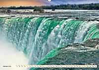 Gewaltige Natur - bedrohlich und schön (Wandkalender 2019 DIN A2 quer) - Produktdetailbild 1