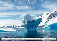 Gewaltige Natur - bedrohlich und schön (Wandkalender 2019 DIN A2 quer) - Produktdetailbild 12