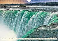 Gewaltige Natur - bedrohlich und schön (Wandkalender 2019 DIN A4 quer) - Produktdetailbild 1