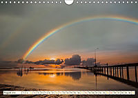 Gewaltige Natur - bedrohlich und schön (Wandkalender 2019 DIN A4 quer) - Produktdetailbild 8