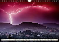Gewaltige Natur - bedrohlich und schön (Wandkalender 2019 DIN A4 quer) - Produktdetailbild 3
