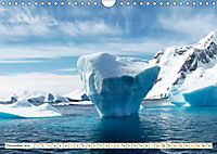 Gewaltige Natur - bedrohlich und schön (Wandkalender 2019 DIN A4 quer) - Produktdetailbild 12