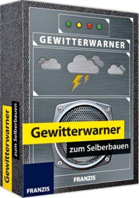 Gewitterwarner zum Selberbauen, Platine, Burkhard Kainka