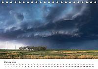 Gewitterwelten (Tischkalender 2019 DIN A5 quer) - Produktdetailbild 1
