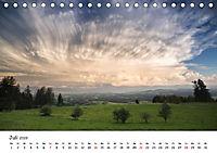Gewitterwelten (Tischkalender 2019 DIN A5 quer) - Produktdetailbild 7