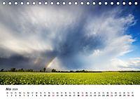 Gewitterwelten (Tischkalender 2019 DIN A5 quer) - Produktdetailbild 5