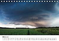 Gewitterwelten (Tischkalender 2019 DIN A5 quer) - Produktdetailbild 3