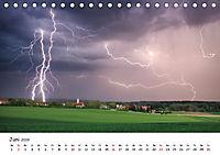 Gewitterwelten (Tischkalender 2019 DIN A5 quer) - Produktdetailbild 6