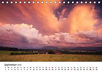 Gewitterwelten (Tischkalender 2019 DIN A5 quer) - Produktdetailbild 9