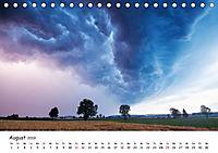 Gewitterwelten (Tischkalender 2019 DIN A5 quer) - Produktdetailbild 8