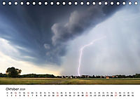 Gewitterwelten (Tischkalender 2019 DIN A5 quer) - Produktdetailbild 10