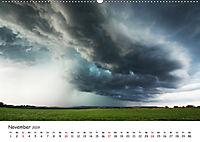Gewitterwelten (Wandkalender 2019 DIN A2 quer) - Produktdetailbild 11
