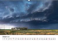 Gewitterwelten (Wandkalender 2019 DIN A2 quer) - Produktdetailbild 1