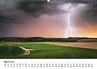 Gewitterwelten (Wandkalender 2019 DIN A2 quer) - Produktdetailbild 4
