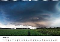 Gewitterwelten (Wandkalender 2019 DIN A2 quer) - Produktdetailbild 3