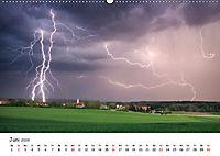Gewitterwelten (Wandkalender 2019 DIN A2 quer) - Produktdetailbild 6