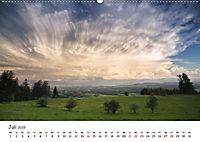Gewitterwelten (Wandkalender 2019 DIN A2 quer) - Produktdetailbild 7