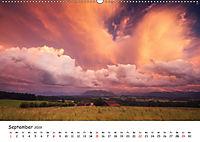 Gewitterwelten (Wandkalender 2019 DIN A2 quer) - Produktdetailbild 9