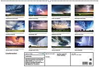 Gewitterwelten (Wandkalender 2019 DIN A2 quer) - Produktdetailbild 13