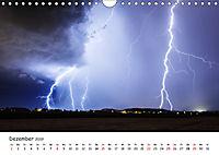 Gewitterwelten (Wandkalender 2019 DIN A4 quer) - Produktdetailbild 12
