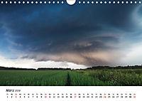 Gewitterwelten (Wandkalender 2019 DIN A4 quer) - Produktdetailbild 3