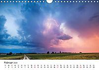 Gewitterwelten (Wandkalender 2019 DIN A4 quer) - Produktdetailbild 2