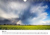 Gewitterwelten (Wandkalender 2019 DIN A4 quer) - Produktdetailbild 5