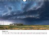 Gewitterwelten (Wandkalender 2019 DIN A4 quer) - Produktdetailbild 1