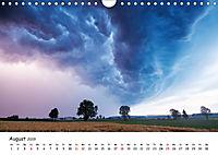 Gewitterwelten (Wandkalender 2019 DIN A4 quer) - Produktdetailbild 8