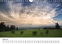 Gewitterwelten (Wandkalender 2019 DIN A4 quer) - Produktdetailbild 7