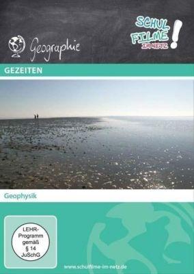 Gezeiten, 1 DVD
