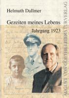 Gezeiten meines Lebens - Helmuth Dallmer  