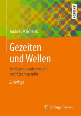 Gezeiten und Wellen, Andreas Malcherek