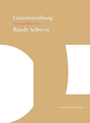 Gezeitenreibung - Ruedy Schwyn pdf epub