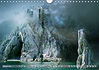 GeZeitenwechsel im Reich der Fantasie (Wandkalender 2019 DIN A4 quer) - Produktdetailbild 1