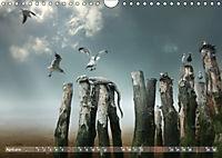 GeZeitenwechsel im Reich der Fantasie (Wandkalender 2019 DIN A4 quer) - Produktdetailbild 4