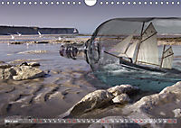 GeZeitenwechsel im Reich der Fantasie (Wandkalender 2019 DIN A4 quer) - Produktdetailbild 3