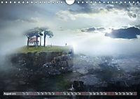 GeZeitenwechsel im Reich der Fantasie (Wandkalender 2019 DIN A4 quer) - Produktdetailbild 8