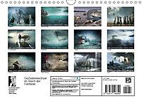 GeZeitenwechsel im Reich der Fantasie (Wandkalender 2019 DIN A4 quer) - Produktdetailbild 13